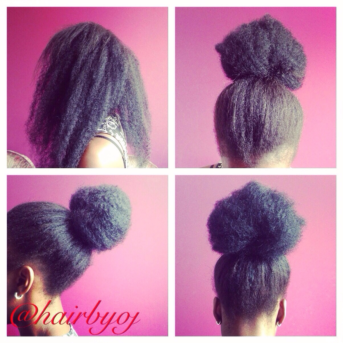 Crochet Hair Leave Out : email hairbyoj @ outlook com instagram hairbyoj twitter @ hairbyoj