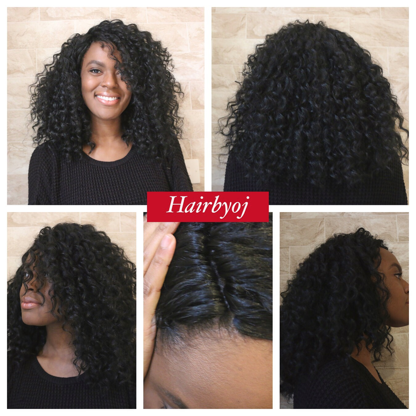 These Popular Curls Are Great For Those Who Want A Light Easy Maintenance Look